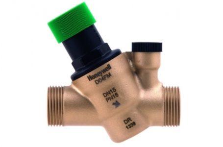 Regulatorul de presiune, elementul cheie al instalatiilor cu aer sub presiune