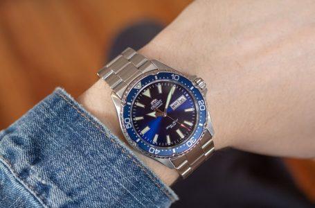 Cum recunosti si cum alegi un ceas de dama Orient bun?