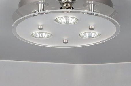 Plafonierele pentru bucatarie iti vor oferi un iluminat optimizat pentru o atmosfera placuta in timpul gatitului