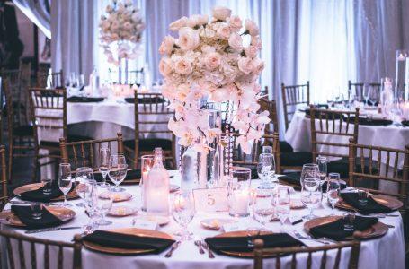 Decorațiuni 2020 care dau unicitate nunții tale