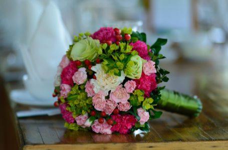 Modificarile de ultima ora la o nunta