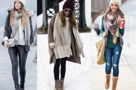 5 articole de imbracaminte pentru copii care sa ii tina departe de frig in timpul iernii