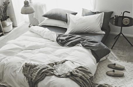 Lenjeria de pat – care sunt opțiunile ce o fac perfectă?