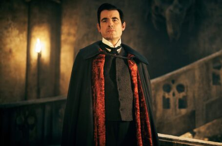 Când apare sezonul 2 din Dracula?
