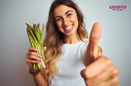 De ce consumă sparanghel oamenii care sunt în formă și sănătoși