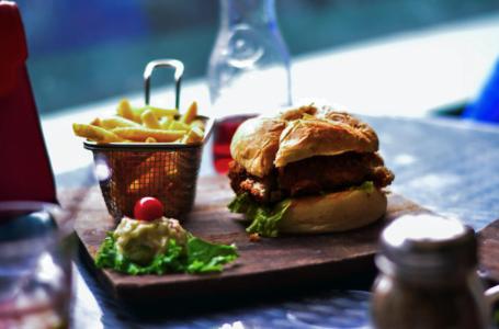 Afacerile fast food, un trend pe un val ascendent