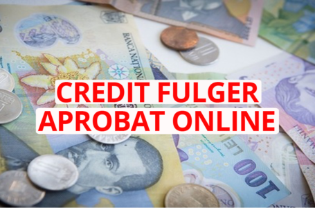 Credit fulger aprobat online pentru camera copilului