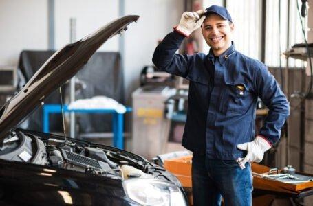 Crezi ca unele reparatii auto pot fi facute pe cont propriu?