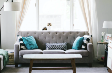 Canapeaua perfecta: 8 sfaturi de achiziție