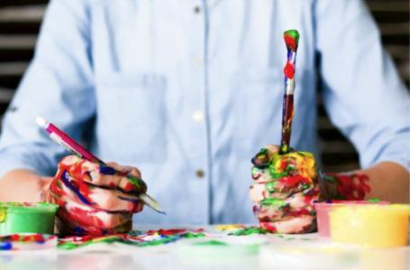 Cum alegem pensula potrivită pentru pictură?