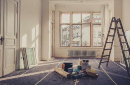 Cum să iți renovezi sufrageria cu bani puțini