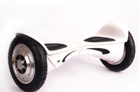 Hoverboard-ul este un cadou ideal pentru copii și adulți. Ce fel de model să cumperi?