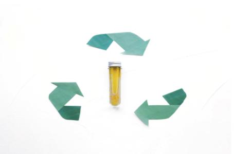 Impactul uleiului uzat asupra mediului înconjurător