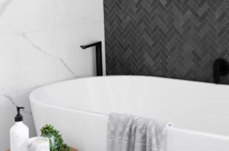 Importanța căzii într-o baie modernă – cum alegi o cadă de baie potrivită!