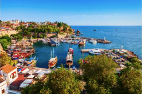 5 atracții turistice ce transformă Antalya într-un paradis al Turciei