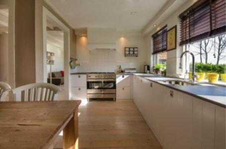 Locuință nouă: cum să-ți amenajezi bucătăria